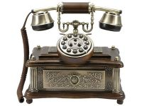 Old Fashion Style Nostalgie Telefon 1903